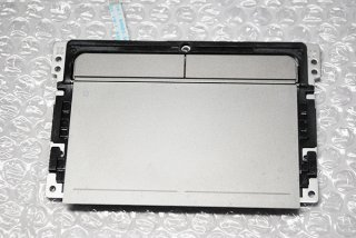 中古 東芝 dynabook R64/A シリーズ マウスパット/アキュポイントクリックボード  No.210301-12