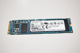 中古 東芝 dynabook R64/A シリーズ用 M.2 SSD No.210301-23