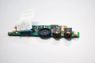 中古 東芝 Satellite L21 220C/Wシリーズ イヤホンノード No.210303-11