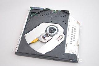 中古 東芝 dynabook R731/36CB シリーズ 用 DVDスーパーマルチドライブ No.210309-1