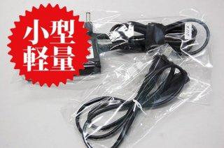 中古 東芝 R73 R93 R63 シリーズ用 小型 ACアダプター 19V-2.37A No.210315-3