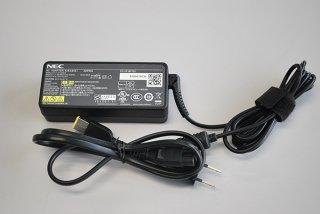 中古 NEC製 VersaPro タイプVFーN 用 AC電源アダプター 20V-3.25A No.210315-5