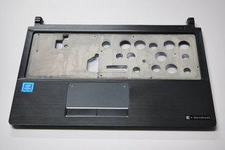 中古美品 東芝 dynabook R73/B シリーズ キーボードパームレスト(ドライブ非搭載モデル)No.210318-12