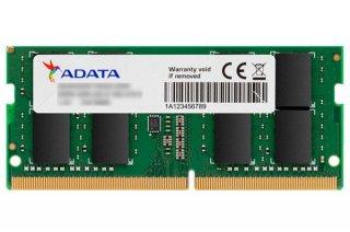 【受発注品】 新品 ADATA製 DDR4-2666(PC4-21300) 260-Pin SO-DIMM 増設メモリ 16GB 永久保証