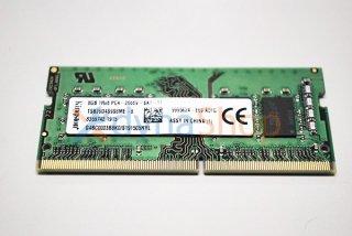中古 Kingstone dynabook T45/D T55/D T65/D シリーズ 増設メモリ DDR4-2666(8GB):No.210331-12