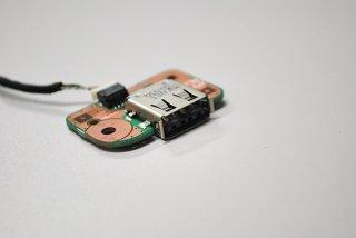 中古 東芝 dynabook B452/21F シリーズ USBボード No.210424-17