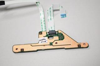 中古 東芝 dynabook T552/36HB シリーズ クリックボード No.210424-20