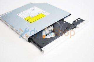 中古美品 東芝 dynabook T45/CGS T45/DW シリーズ用 DVDスーパーマルチドライブ(ホワイトベゼル)No.210526-7