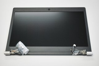中古美品 dynabook R63/M FHD(1920×1080)ベアボーン式液晶パネル webカメラ付き No.210602-1