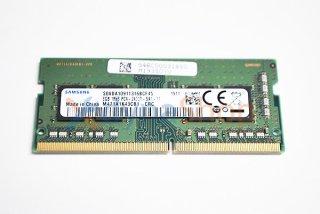 中古 SAMSUNG製  dynabook R63/M R63/DN シリーズ 増設メモリ 8GB PC4-2400T No.210602-4