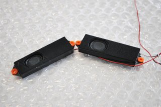 中古美品 dynabook C4 P1-C4MP-BL シリーズ 内臓スピーカー No.210606-3