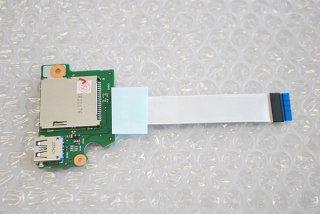 中古美品 dynabook C4 P1-C4MP-BL シリーズ USB/SDボード No.210606-15