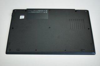中古美品 東芝 dynabook G83/DN シリーズ ボトムカバー(ライセンス、型番透かし付き)No.210615-4