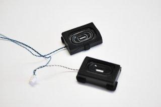 中古美品 ONKYO製 dynabook G83/DNシリーズ 用 内蔵スピーカーNo.210615-11