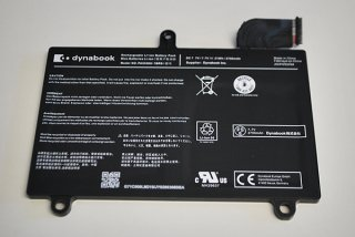 中古 東芝 dynabook G83/M G83/DN GZ83 GZ73 シリーズ 内臓バッテリー(S)PA5330U-1BRS No.210620-4