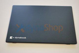 中古美品 dynabook G83/DN シリーズ 液晶カバー webカメラ/赤外線付き FHD(1920×1080ドット)用液晶ケーブル付属 No.210620-8