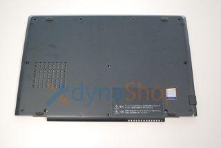 中古美品 東芝 dynabook G83/DN シリーズ ボトムカバー(ライセンス、型番透かし付き)No.210620-10