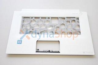 中古美品 dynabook ZZ75 シリーズ パームレスト(キーボード)パールホワイト用 No.210625-2