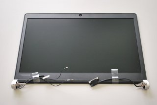 訳あり 中古 東芝 dynabook R73/A R73/B R73/Y シリーズ ベアボーン式液晶 HD(1366×768)webカメラ搭載 No.210628-3