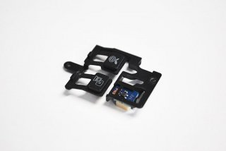中古 東芝 dynabook R732/H シリーズ コミュニケーションスイッチボタン ブラック用 No.0311-2