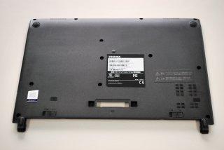 中古美品 東芝 dynabook R73/D シリーズ ボトムカバー ドライブ非搭載モデル(ライセンスシールあり)N0.210715-5