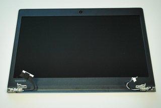 中古美品 dynabook R63/M FHD(1920×1080)ベアボーン式液晶パネル webカメラ付き No.210805-5
