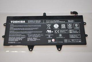 中古 東芝 dynabook VZ72 VZ62 VZ42 V82 V72 V62 V42 VC72 VC62シリーズ 用 内臓バッテリー No.210811-5