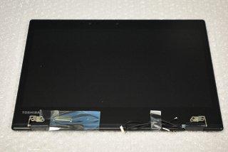 中古美品 東芝 dynabook VZ82/HL シリーズ用 液晶パネル/ベアボーン式 オニキスブルー No.210811-2