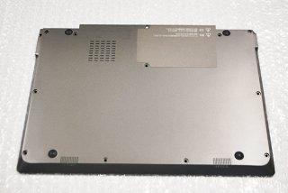 中古美品 東芝 dynabook V72/BME シリーズ用 ボトムカバー オニキスメタリック No.210812-6