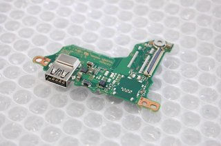 中古 東芝 dynabook VZ82 V82 シリーズ USB3.0 スイッチボード  FAR2CN1 No.210813-3