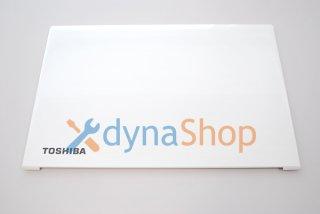 中古美品 東芝 dynabook AZ45/AW 液晶カバー ヒンジ金具 wi-fiアンテナ webカメラ付き No.210824-3