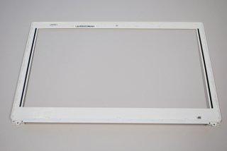 中古美品 東芝 dynabook B35/35CW T45/A T45/B T45/Dシリーズ 液晶フレーム webカメラ用 ホワイトモデル No.210831-6