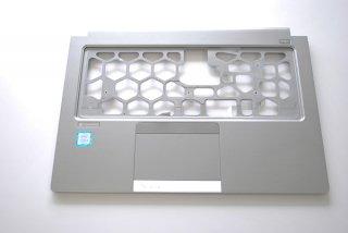 中古 dynabook R63/M シリーズ用 キーボードベゼル(パームレスト)No.210915-2