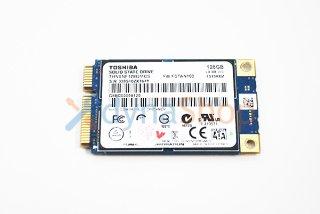 中古 純正 dynabook R631 R632 etc  128GB mSATA SSD No.210926-3
