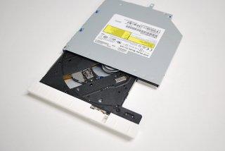 中古 東芝 dynabook T45/UG T45/VG シリーズ DVDスーパーマルチドライブ(リュクスホワイト/ゴールドモデル用)No.211014-4
