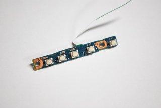 中古 東芝 dynabook V713 シリーズ 用 スイッチボード No.211015-9