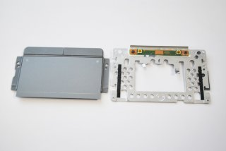 中古 東芝 dynabook RZ63/VS シリーズ アキュポイント用 マウス タッチ パッド No.211018-2