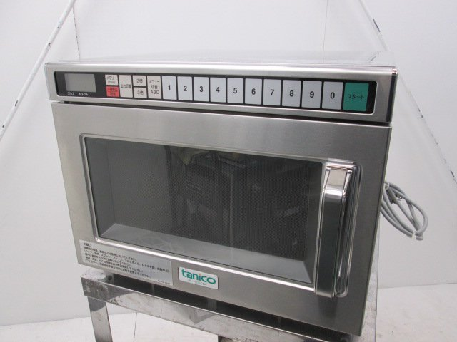 タニコー NE-1800GTA