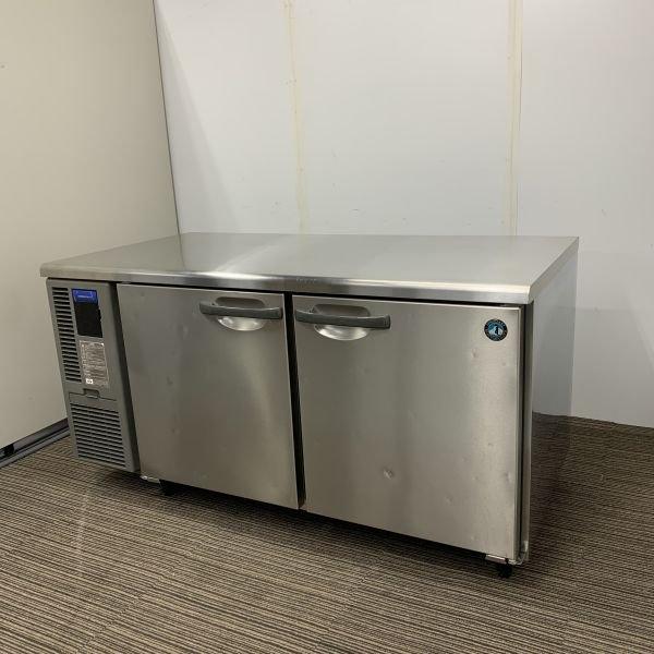 ホシザキ 冷蔵コールドテーブル RT-150SDF 2014年製