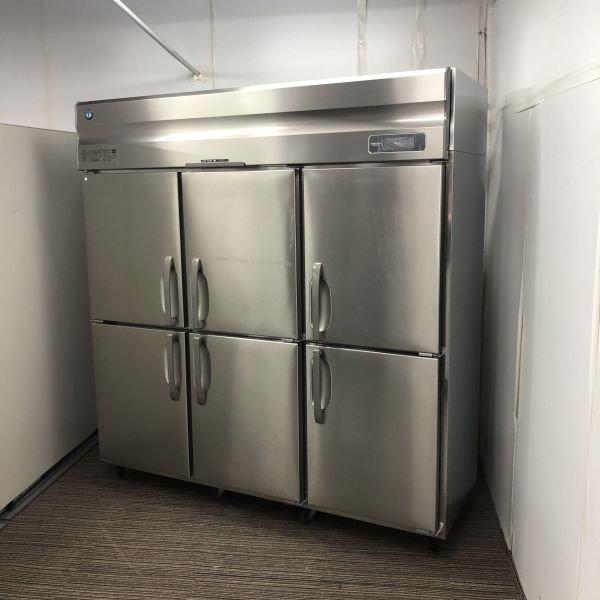 ホシザキ 縦型冷蔵庫 HR-180AT 2019年製