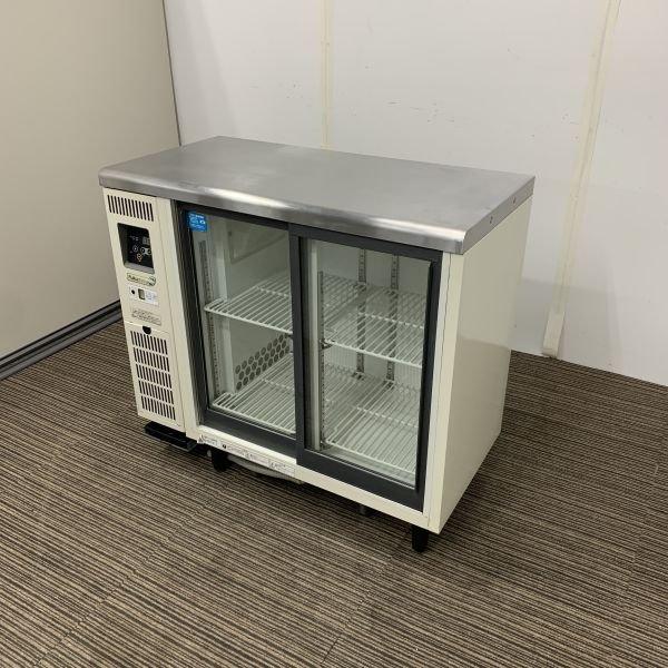 中古厨房機器入荷しました!テーブル形冷蔵ショーケースです!