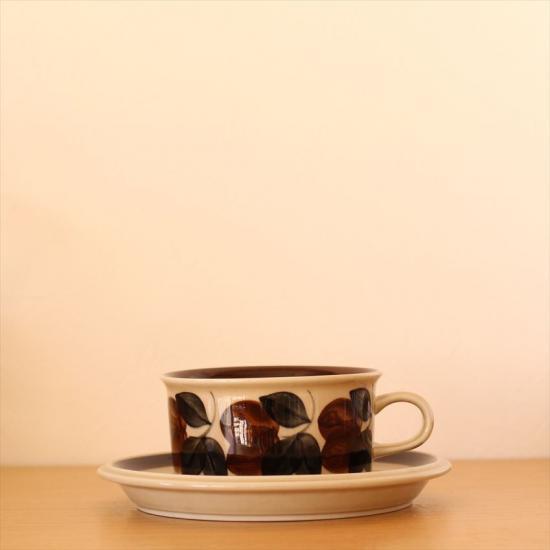 ARABIA RUIJA ルィージャ tea C&S