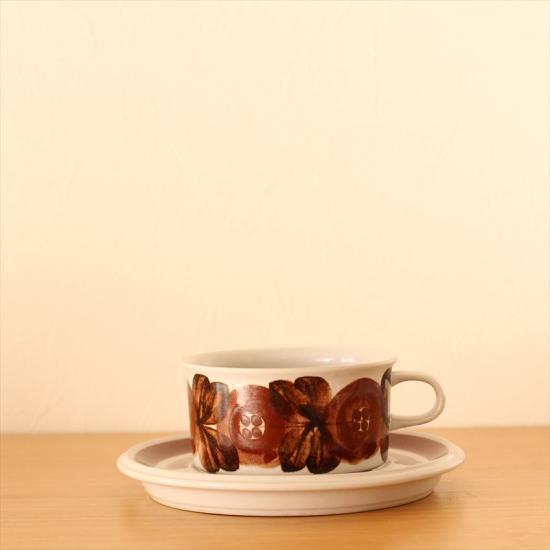 ARABIA Rosmarin ロスマリン tea C&S 1