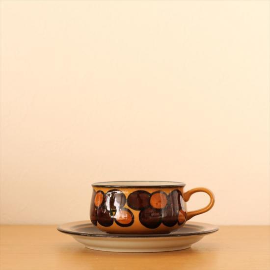 ARABIA Atelje tea C&S  アラビア アトリエ