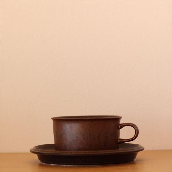 ARABIA Ruska ルスカ C&S tea 4
