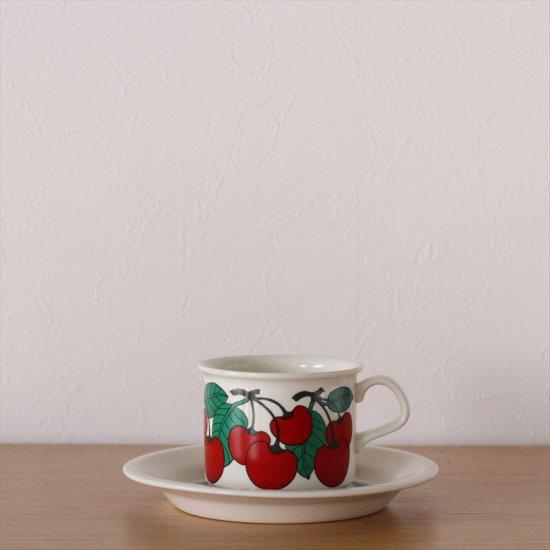 ARABIA kirsikka キルシッカC&S coffee2