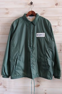 <img class='new_mark_img1' src='https://img.shop-pro.jp/img/new/icons14.gif' style='border:none;display:inline;margin:0px;padding:0px;width:auto;' />ROCKCREEK BOA COACH JACKET ロッククリーク ボアコーチジャケット グリーン
