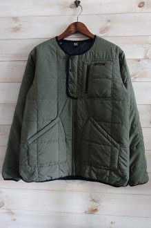 <img class='new_mark_img1' src='https://img.shop-pro.jp/img/new/icons24.gif' style='border:none;display:inline;margin:0px;padding:0px;width:auto;' />LAST CHANCE INSULATED LINER JACKET ラストチャンス OLIVE