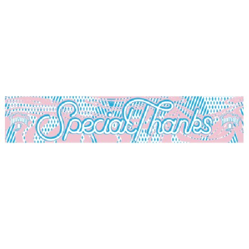 SpecialThanks / heavenly マフラータオル
