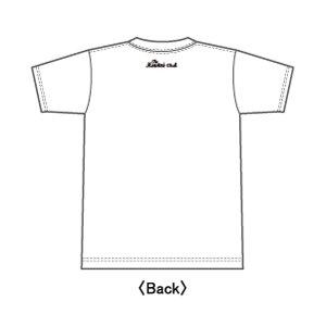 The Monsters Club /  Monsters Club T-Shirt (White)